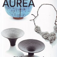 <b>Exhibition at Gallery tal20 in Art Aurea Magazine</b>