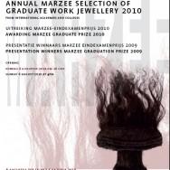 <b>Marzee Graduation Show 2010</b>