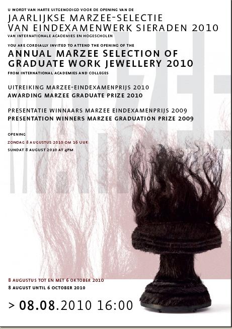 Marzee Graduation Show 2010