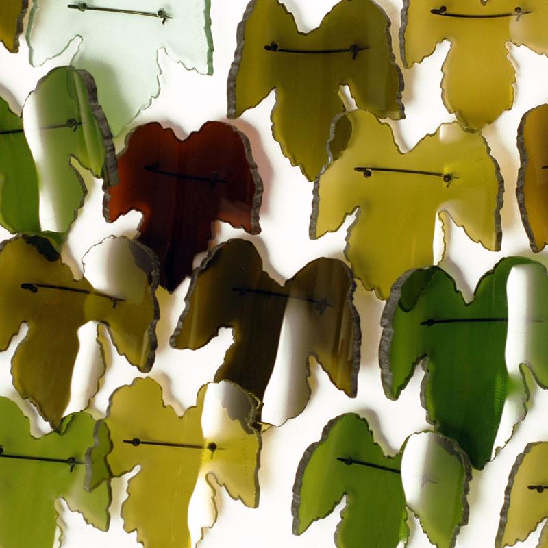 Akiko Kurihara_Wine Leaf Brooches_email