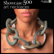 <b>Showcase 500 Art Necklaces</b>