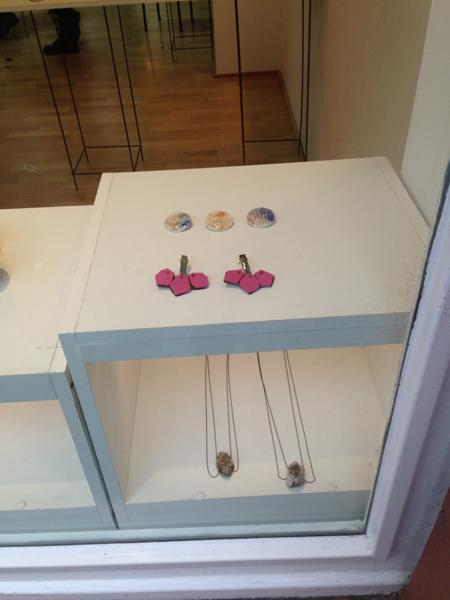 jewellery nouveau