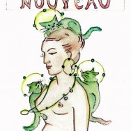 <b>Jewellery Nouveau - A Way Of Life</b>