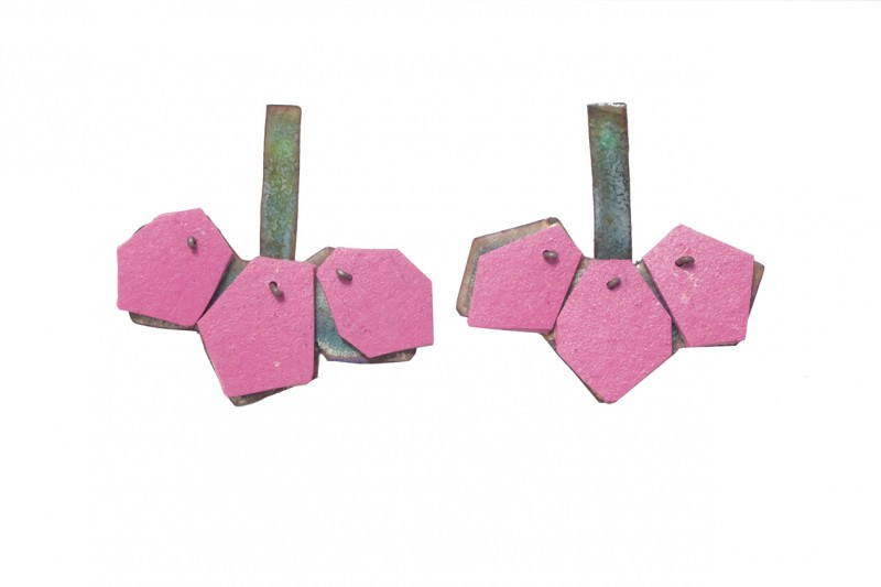 linolblume pink