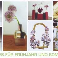 <b>Neues für Frühjahr und Sommer</b>