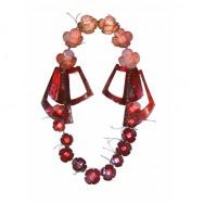 "necklace ""gloriana"""